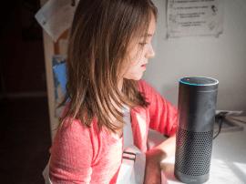 怀旧还是创新?亚马逊为 Echo 加入对讲机功能