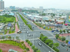 广州空港大道2期有望下月开工 连通白云新城和T3