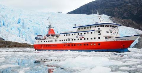 乘坐冰川邮轮是怎样的体验?