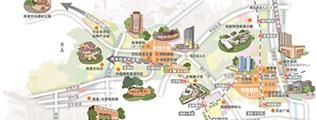 一张图看清未来三年良渚新城生活蓝图