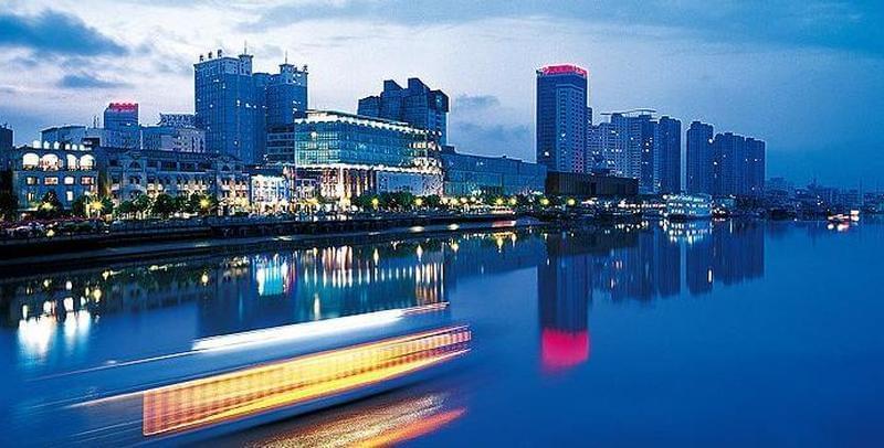 """宁波建设""""名城名都""""的时间表和路线图排定"""