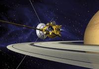 卡西尼号在土星今日告别:伟大一生值得人类纪念