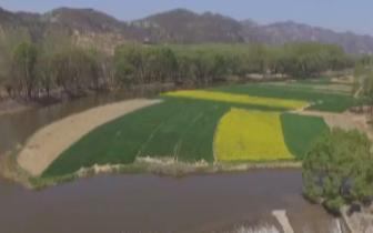 2017年长治11.9万农村人口喝上安全水