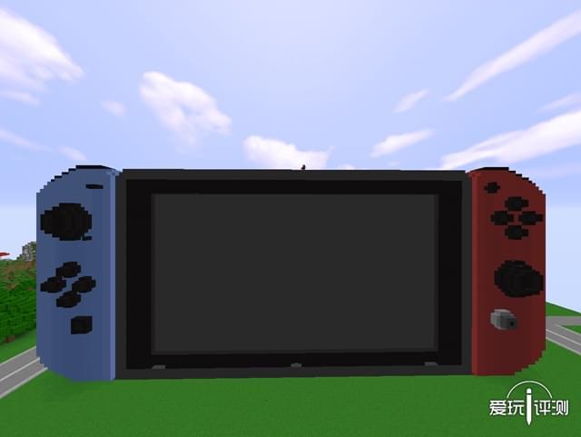 最强移动版参上 《我的世界》任天堂Switch版评测