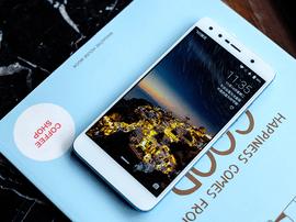 最受欢迎国民手机领衔年末大促中兴BladeA3热销