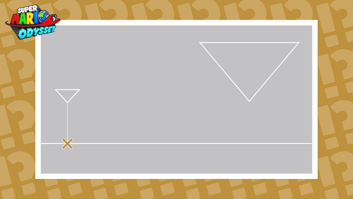"""任天堂发布""""藏宝图""""线索 疑似为《超级马里奥》新DLC"""