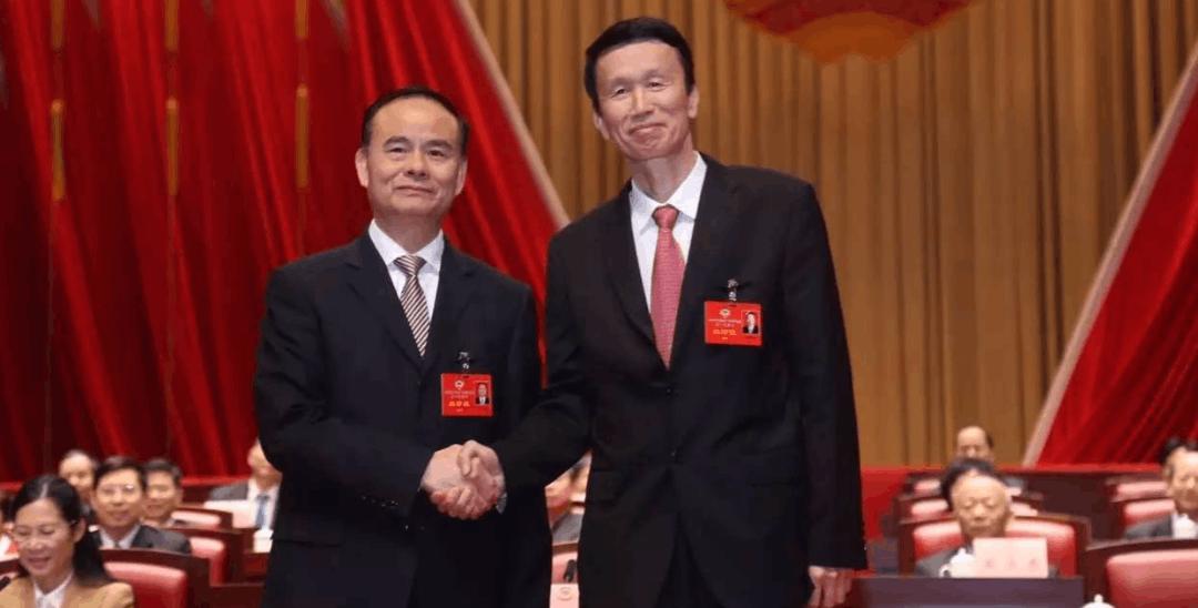 """新任广州市政协主席刘悦伦 一个""""很有料""""的人!"""