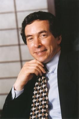 Christopher Weaver,Bethesda的创立者