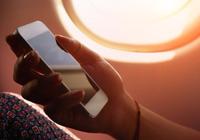10家航企手机解禁时间表出炉 但开机并非都有WiF