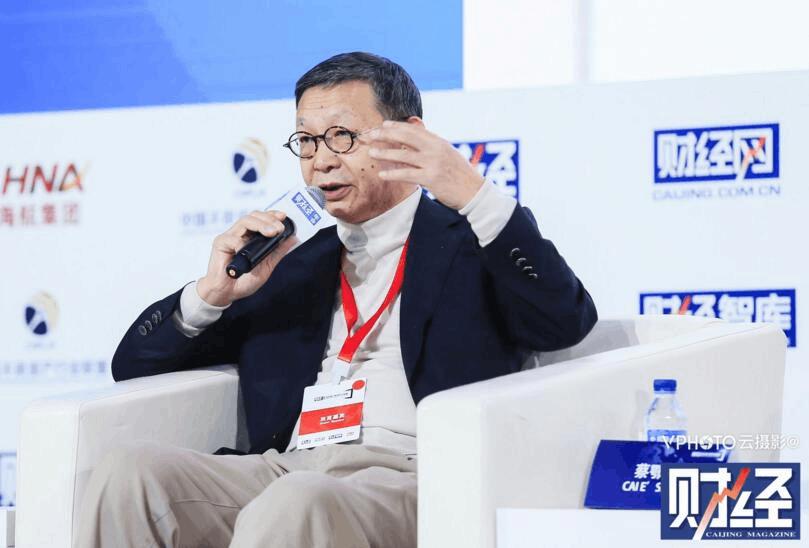 蔡鄂生:中小银行金融服务不接地气 监管需有弹性