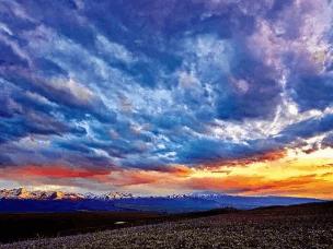 新疆风景到底有多美?答案都在这里!