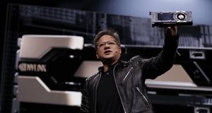 AI计算行业巨震:英伟达发布全球最大GPU