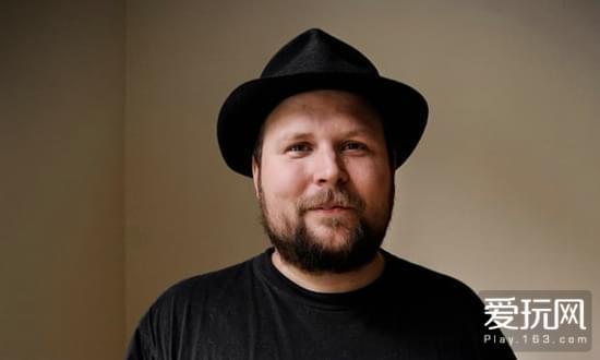 """MC之父""Markus Persson"