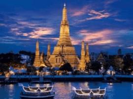 嫌三亚太贵 中国购房者开始看向泰国