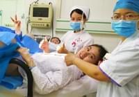 焦刘洋升级当妈妈