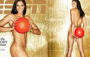 她全裸上封面,扣篮虐NBA扣将,却难征服中国