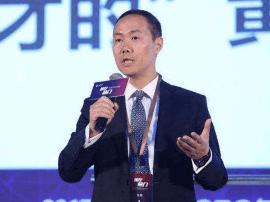 加盟16个月 百度金融首席风控官王劲离职