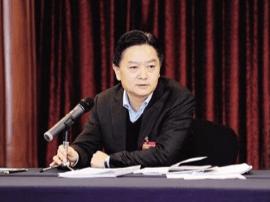 江津书记程志毅:抓好重点项目重点民生实事建设