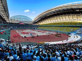 福建选手葛曼棋200米摘铜 教练:下届会更好