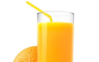 一天一杯橙汁,患皮肤癌风险高