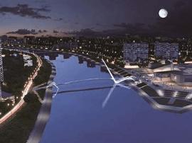 老长沙记忆 历史步道首发段西园北月内完工