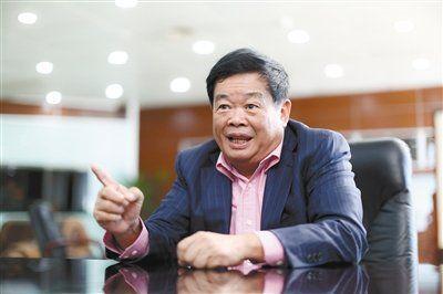曹德旺:国外的银行利息低?那得看企业品质