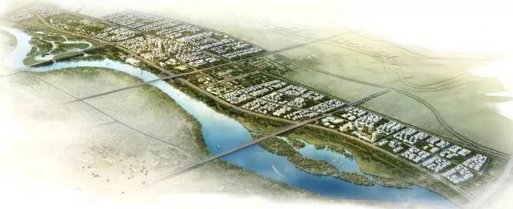 购房指南 : 距离咸阳市区最近的别墅项目开始排号