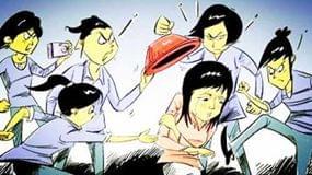 校园暴力事件频发
