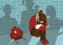 校园中的暴力:中小学生欺凌事件何时休