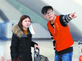 粤23个高速路段交通管制或拥堵 往至湖南旅客最多