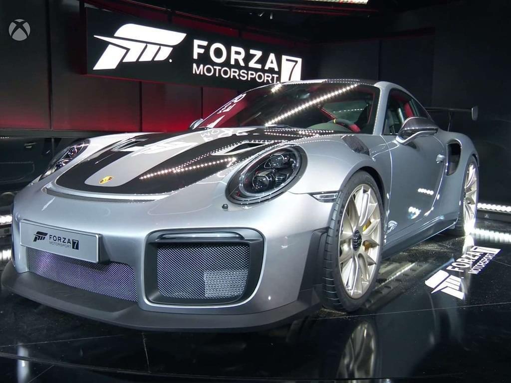 708马力/2.9秒破百 911 GT2 RS动力信息