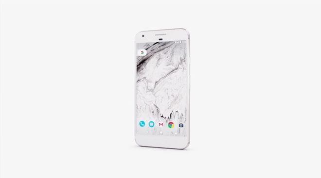 连线:谷歌Pixel手机颠覆Android生态系统的照片