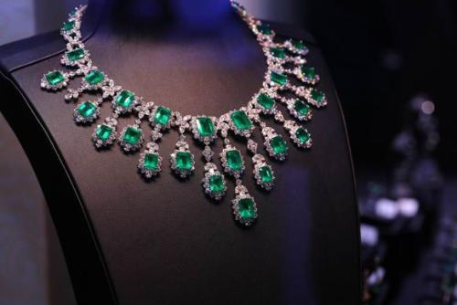 香港首季出口指数回升 珠宝行业涨了7.3点