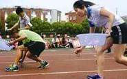 全国农民体育健身大赛在江苏牧院落幕