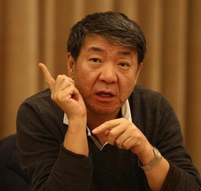 郑晓龙发声明称与《熹妃传》无关:虚假宣传信息