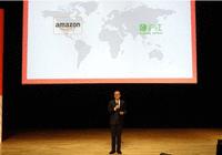 中国互联网支教第一人伏彩瑞成世界教育创新峰会唯一华人评委
