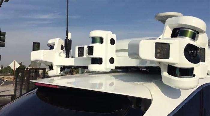 苹果自动驾驶测试车增至27辆 与Waymo差距大