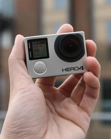 拒绝大疆后,GoPro为当年的任性买单了