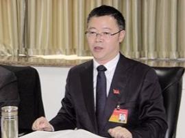 永川区长罗清泉:妥善处理全域旅游和重点开发的关系