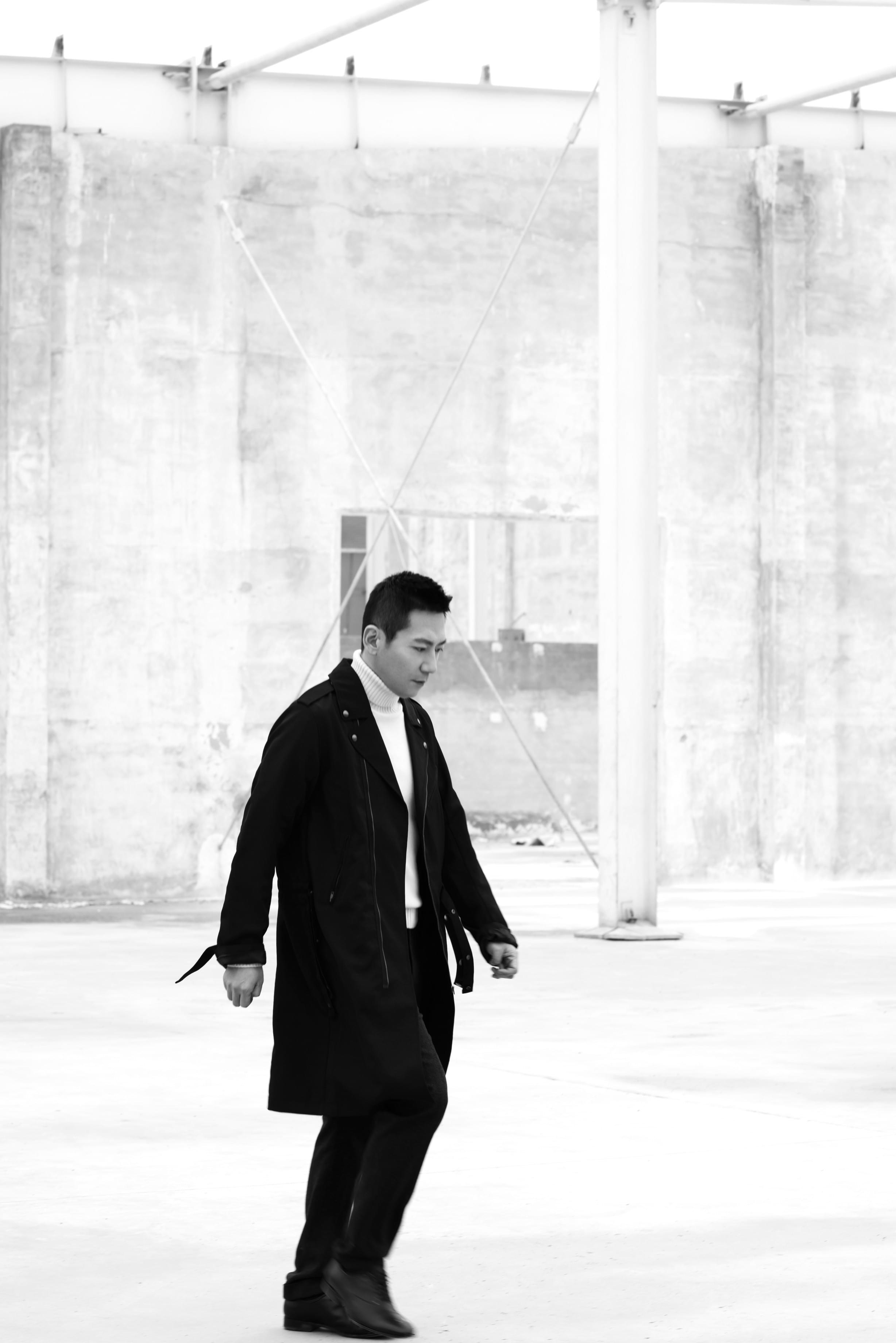 跨界民谣歌手徐大乐全创作专辑《生灭记》上线