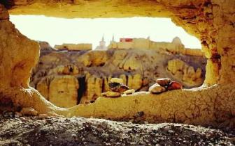 不为人知的苍凉秘境,藏有中国最神秘的王朝