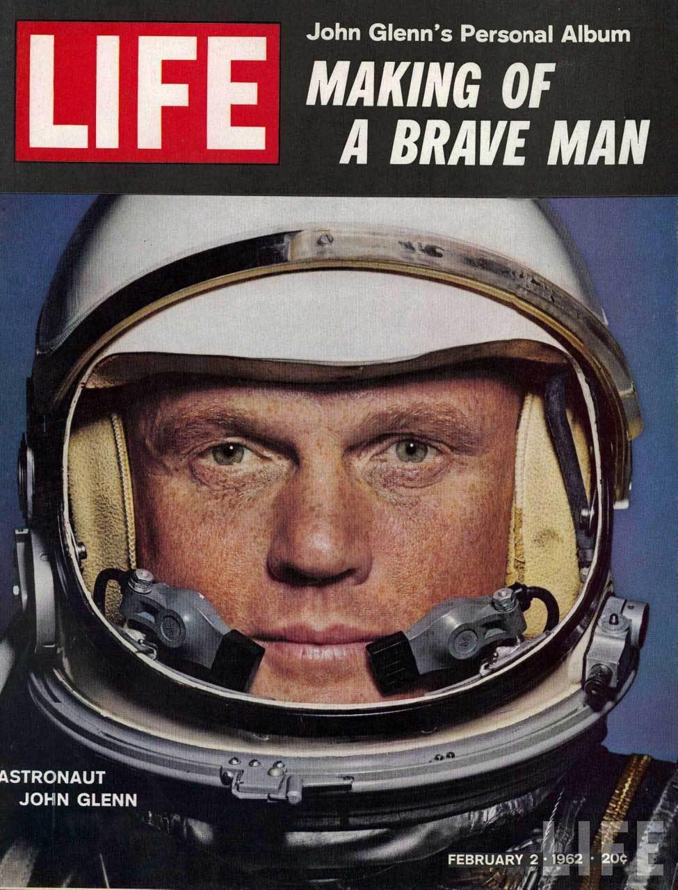美国最后一位宇宙先行者去世 他77岁还在逛太空