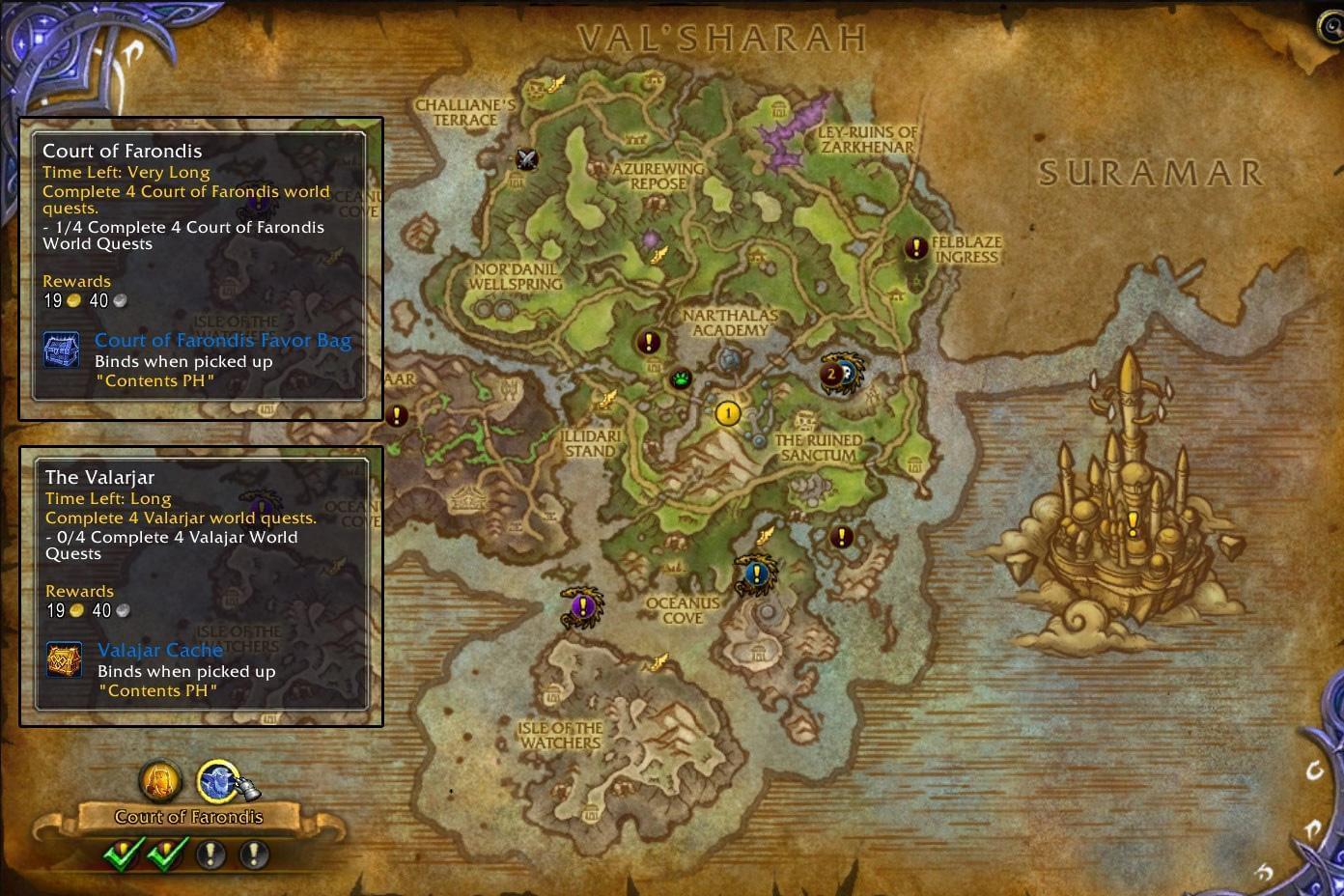 玩家杂谈:德拉诺之王与军团再临哪个版本更加有趣?