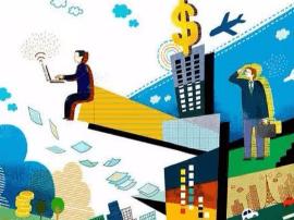 中国未来的60个商业模式,每一个都是大机会!(深度)