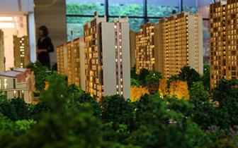 国家统计局:一线城市二手住宅销售价格同比下降