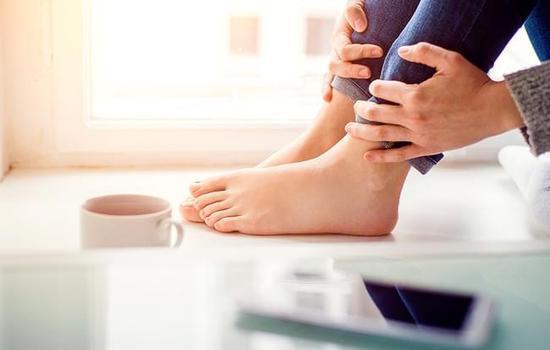 跑者常感脚部刺痛? 小心患上糖尿病