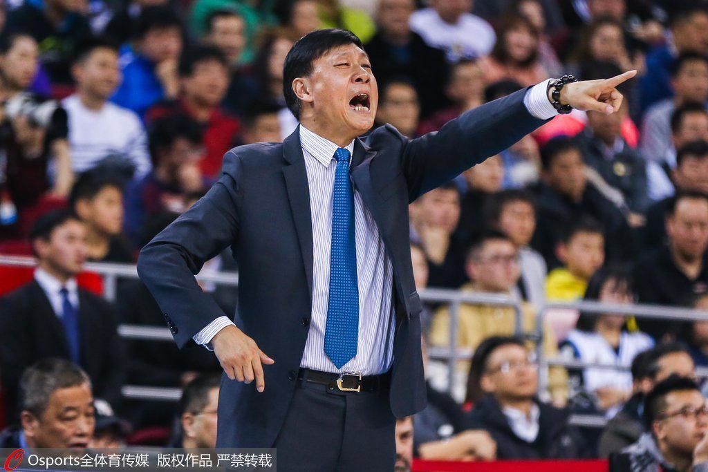 李秋平:3大球仅篮球未达领导要求 大量引援不现实