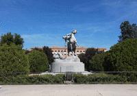 【前途,在路上】和各界名人做校友——马德里康普顿斯大学