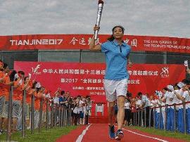 共筑体育强国中国梦  ——十八大以来中国体育发展成就综述