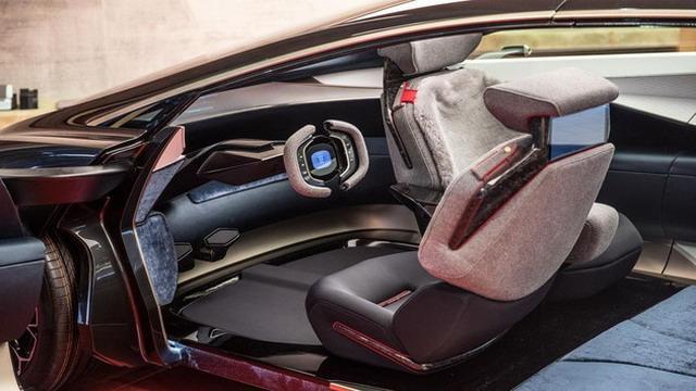 纯电动/续航643km 拉共达2021年量产新车